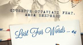 Giuseppe Ottaviani ft. Amba Shepherd – Lost For Words