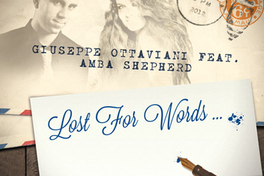 Giuseppe Ottaviani ft. Amba Shepherd – Lost For Words