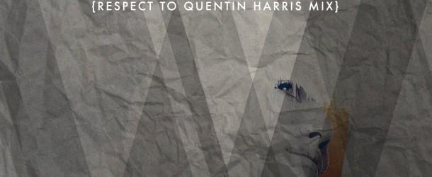 Sick Elektrik & Benjamin Strut – My Joy (Respect To Quentin Harris Mix)