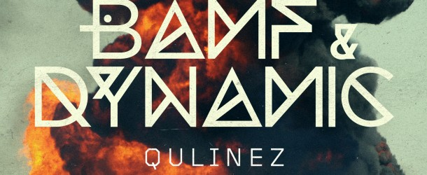 "Qulinez to release ""Bamf / Dynamic"" on Size Records"