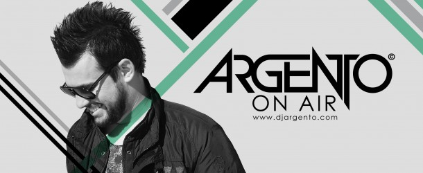 Argento On Air #020 (Download & Tracklist)