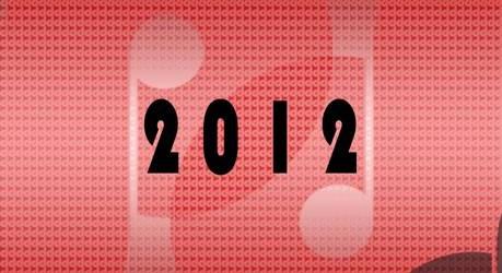 Best of Definitive Remixes 2012