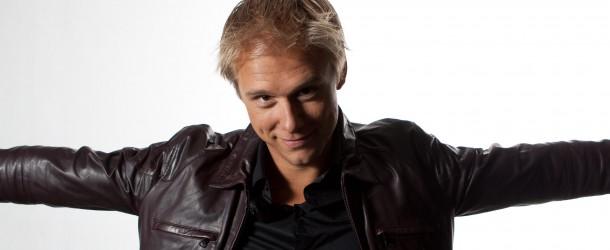 Armin van Buuren – A State of Trance 598 (Tracklist)