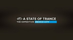 Warm-Up Set @ A State of Trance 600 MEXICO (16-02-2013)