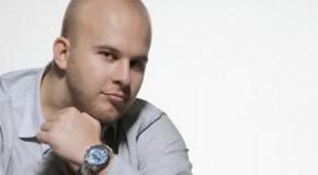 Alexander Popov @ ASOT600 Pre-Party Madrid (14-02-2013)