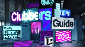 Clubbers Guide 2013 Album Launch Party (Ministry of Sound UK)
