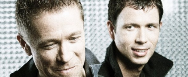 Cosmic Gate Host Their Own 'Wake Your Mind' Stages On The Future Music Festival Tour