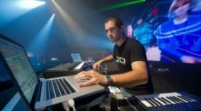 Giuseppe Ottaviani – Live @ ASOT600 Pre-Party Madrid (14-02-2013)