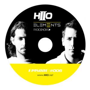 HIIO - Elements Radio Show