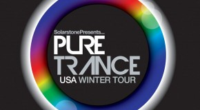 Solarstone presents Pure Trance (USA Winter Tour)