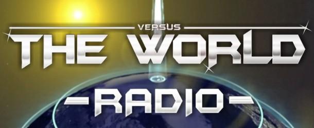 Richard Durand Pres. 'Versus The World'  The Radio Show