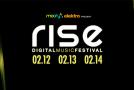 "Mixify.com announces official lineup for ""RISE Digital Music Festival"""