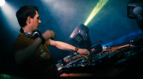 Ronski Speed – Live @ ASOT600 Pre-Party Madrid (14-02-2013)