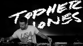 Out Now: Topher Jones feat. James Bowers – 'Save Me'