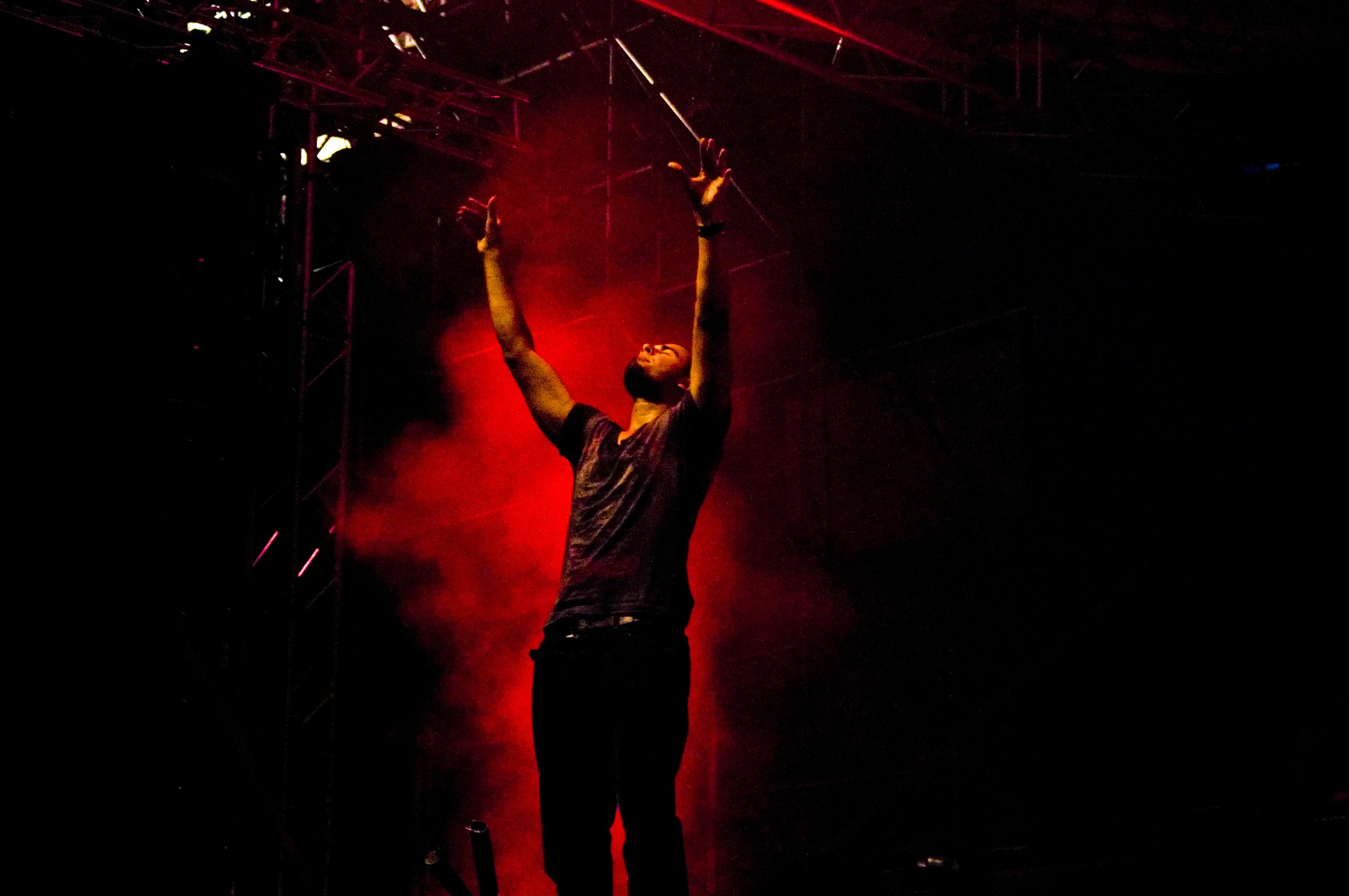 Badlands Stampede Music Festival Announces 2013 Headliners