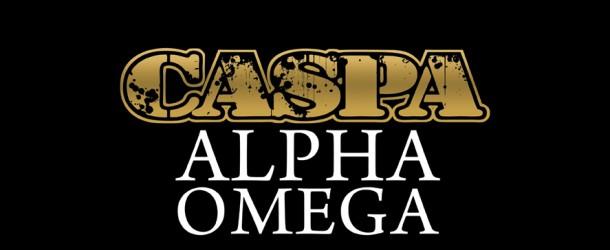CASPA to release new album 'Alpha Omega'