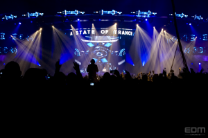 Andrew Rayel @ A State of Trance 600 Den Bosch
