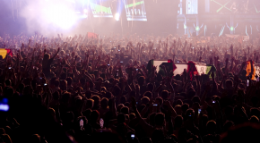 Photo Gallery: A State of Trance 600 (Den Bosch)