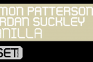 Out Now: Simon Patterson & Jordan Suckley – Vanilla (Original Mix)