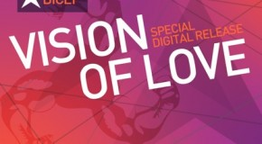 """Bicep to release """"Vision Of Love"""" on Kevin Saunderson's KMS Records"""