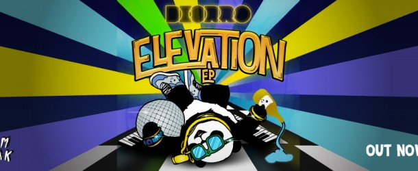 LA Native Deorro Releases 'Elevation EP' on Dim Mak Records.