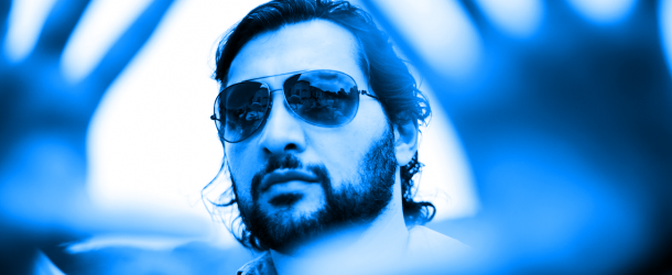 "Sharam's #1 Miami Buzz Record ""On & On"" out today on Yoshitoshi!"