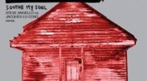 Depeche Mode – 'Soothe My Soul' (Steve Angello vs Jacques Lu Cont Remix)