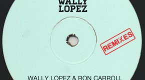 Wally Lopez's 'Love 'n' Music' Triumphs in the International Charts!