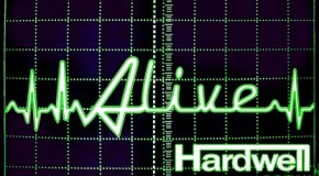 Hardwell Releases Remix Of Krewella&#8217;s #1 Dance Hit &#8220;Alive&#8221;