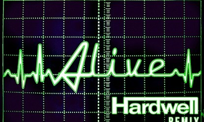 "Hardwell Releases Remix Of Krewella's #1 Dance Hit ""Alive"""