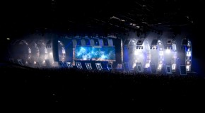 Photo Gallery: A State of Trance 650 (Utrecht, The Netherlands)