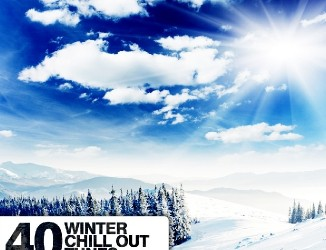 40 Winter Chill Out Tunes (Vol. 2)