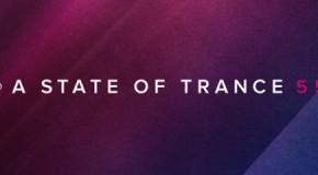 Armin van Buuren announces ASOT 550 Anthem contestants