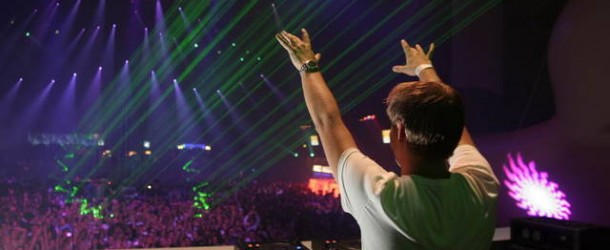 A State of Trance #537