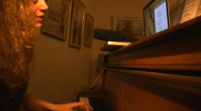 Gareth Emery ft Lucy Saunders – Sanctuary (Jwaydan's acoustic cover)