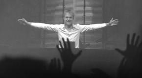 Laura Jansen – Use Somebody (Armin van Buuren Rework) (Official Music Video)
