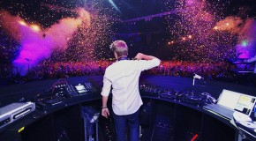 A State of Trance #536