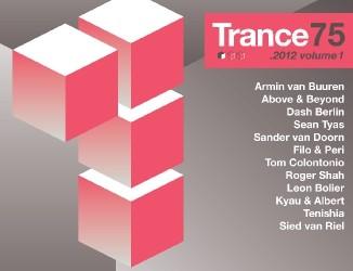 Trance 75 – 2012 Vol. 1