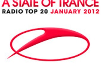 A State of Trance Radio Top 20 of January 2012 Available for Pre-Order.