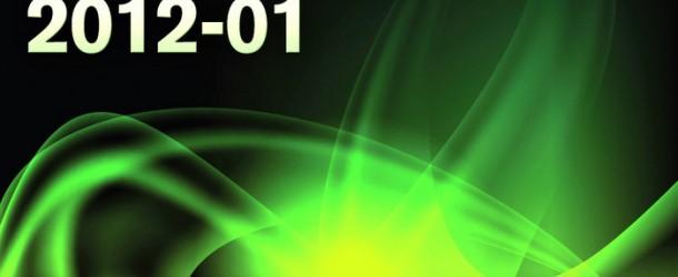 Trance Mini Mix 2012