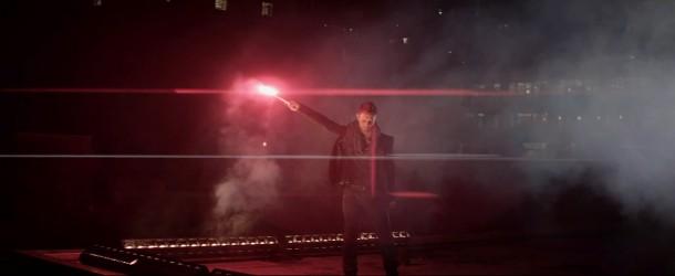 Dash Berlin ft. Jonathan Mendelsohn – World Falls Apart (Official Music Video)