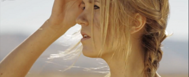EDX feat. John Williams – Give It Up For Love (Official Music Video)