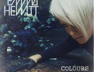 Emma Hewitt – Colours (+Lyrics)