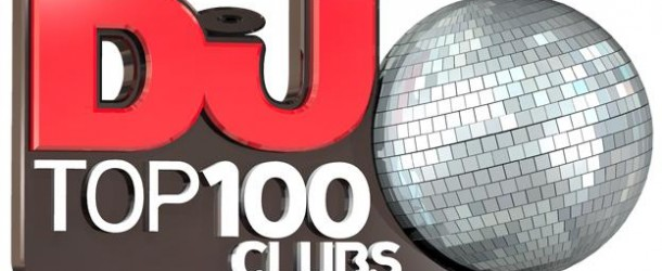 Top 100 Clubs 2012