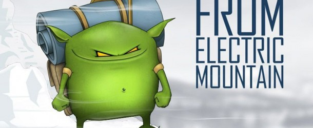 Feed Me – Escape From Electric Mountain