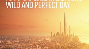 Rank 1 & Jochen Miller – Wild and Perfect Day