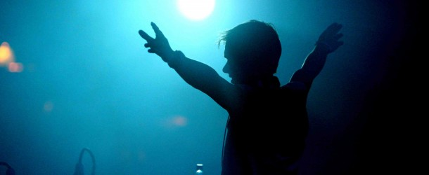 Armin van Buuren – Orbion