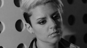 Christina Novelli – Concrete Angel (Acoustic Version)