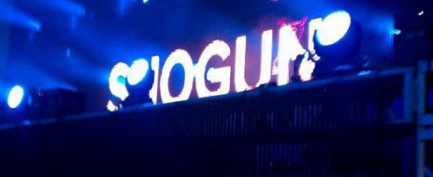 Shogun @ ASOT 550 Los Angeles (Tracklist)