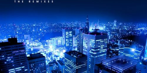 Gareth Emery – Tokyo (The Remixes)